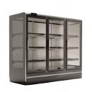 Fagyasztó faliregál - 2 ajtós | SMI INDUS 04