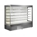 VARNA | Refrigerated wall cabinet