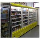 R-1 VR 90/80 VARNA | Refrigerated wall cabinet