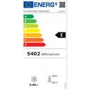 KF 992 E | Commercial Display Freezer