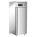 KH-GN650TN-FC - Stainless steel refrigerated cabinet