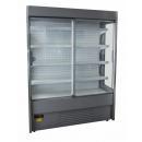 RCH 0.9 DÜSSELDORF 1,1 - Refrigerated wall cabinet with sliding doors