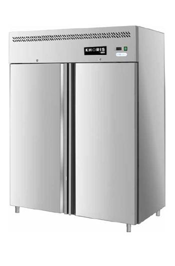 KH-GN1410TN-HC - Double door refrigerator