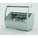 Vitrină frigorifică de cofetărie și patiserie | BLANCA (WCH CR) 1,0