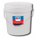 Vopsea de protectie exterioră, ProZink 2000, 5 kg, gri