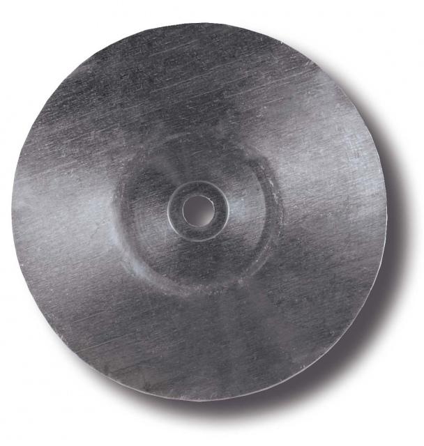 Tányéralátét merevítő rúdhoz 90 mm