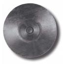 Reinforcement disc in aluminium 90 mm