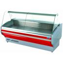 WCH GNN 1.31 - Counter with curved glass