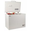 Chest freezer with solid top door | UDD 360 BK