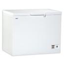 Chest freezer with solid top door | UDD 460 BK