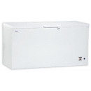 Chest freezer with solid top door | UDD 560 BK