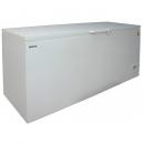 Ladă congelatoare cu capac compact   UDD 660 BK