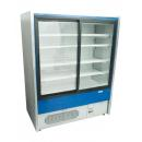 RCH 4D | Refrigerated wall counter