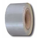 Selfadhesive duct tape, 30 micron, aluminium