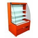 IMPULS 0.7 PROMO   Refrigerated wall counter