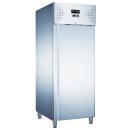 KH-GN650TN-FC - Teleajtós rozsdamentes hűtőszekrény