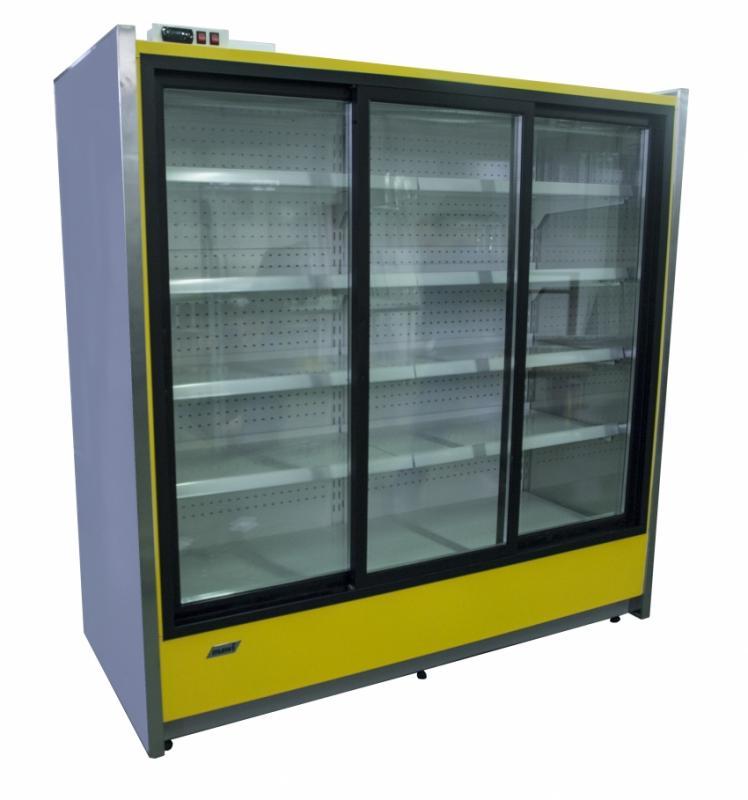 RCH 5D REM - 0.9 - Refrigerated shelf