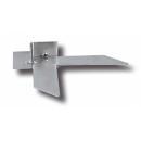 Zinc coated angle for \