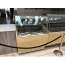 K-1 CR 10 CORNETTI - Ice cream counter for 10 flavours