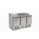 Refrigerated work table | G-PS300-FC