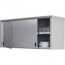 Wall cupboard with sliding doors | CLR.145.WCR318