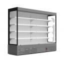 GRANDIS SGD 1.25/0.9 | Refrigerated wall cabinet