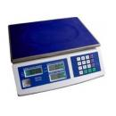 Electronic scale sc | ACS-6/15-RY-0-0