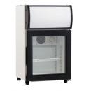 Vitrină frigorifică verticală   SC 21