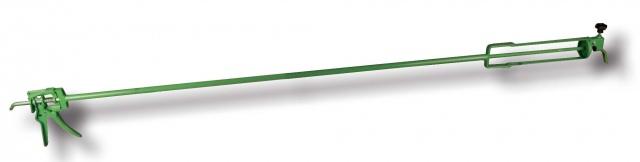 Pistol pentru silicon, 2 m lungime