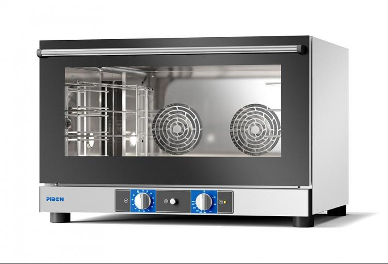 PF7504G | Caboto manual convection humidity oven with grill function