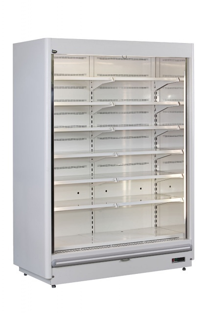 R-1 130/90 PRAGA PLUS Refrigerated wall counter
