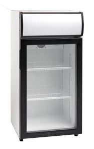 SC 81 - Display cooler