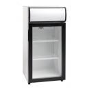 Vitrină frigorifică verticală   SC 81