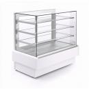 Vitrină frigorifică de cofetărie și patiserie | VERTIKA C1300