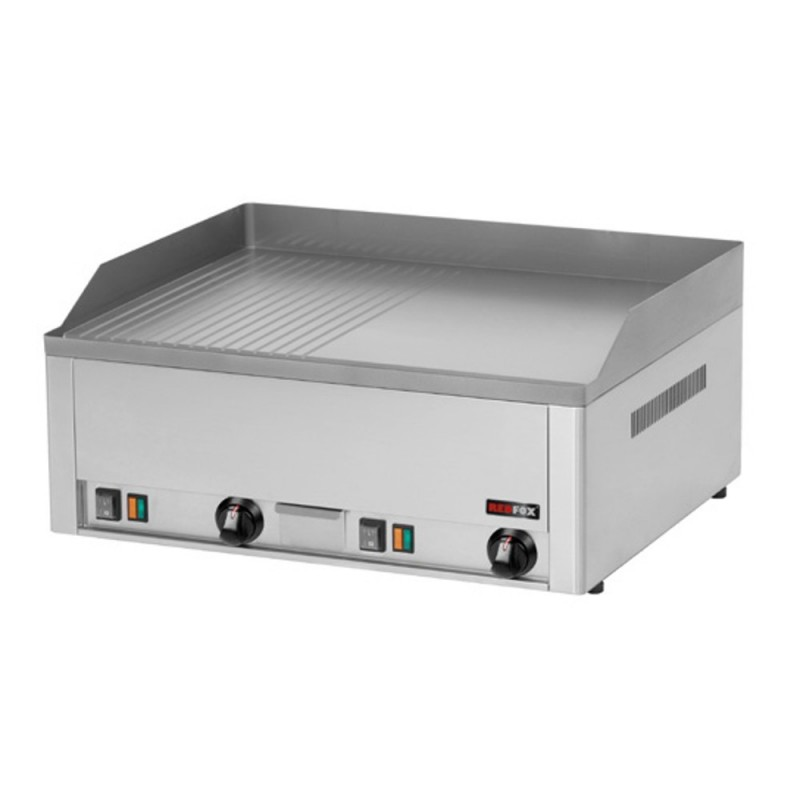 FTHR-60 E   Electronic grill sc