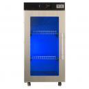 Vitrină frigorifică verticală | TC 35GDAN (J-35 GD)