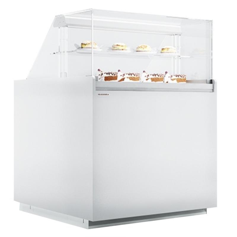 LCV Volans 02 0,9 - Confectionary counter