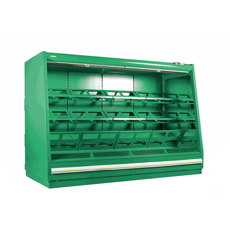 RCO Octans F&V 2,5 - Refrigerated wall cabinet for fruits and vegetables