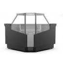 Vitrină frigorifică de colț interior | WCH-8 Nw 1350 CARMEN