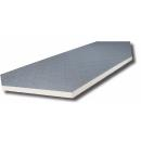 Panel 20 mm - mintás 60 µm és mintás 60 µm, habsűrűség: 35 kg/3