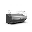 Vitrină frigorifică orizontală cu geam curbat | WCh-6/1B WEGA (V)