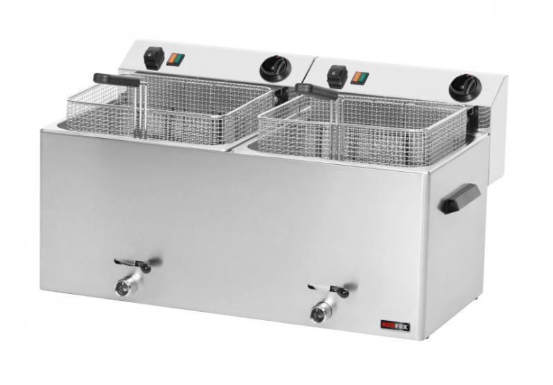 FE-1010T - Electric fryer