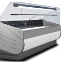 Vitrină frigorifică orizontală | SALINA80VD