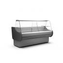 Vitrină frigorifică orizontală cu geam curbat | WCh-1/E2- 0,9 EGIDA