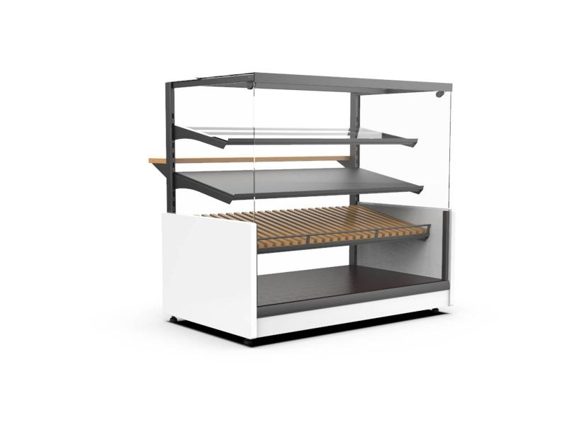 WN5L 970 LYNX | Neutral confectionary counter