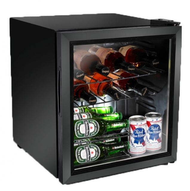 SC52 - Glass door cooler