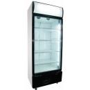 LG-660F - Glass door cooler