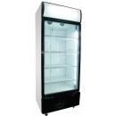 LG-660F - Üvegajtós hűtővitrin