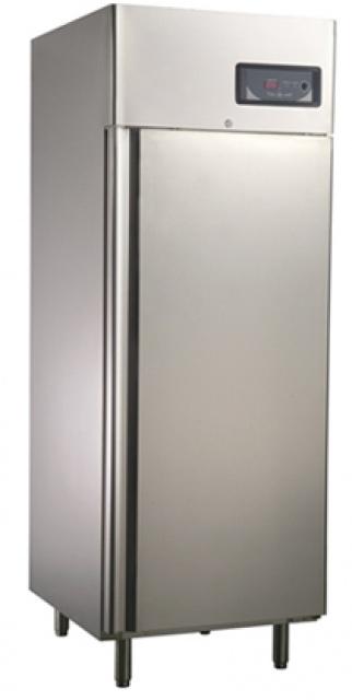 Dulap congelare INOX GNF660L1