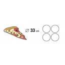 Cuptor pizza electric | E 4